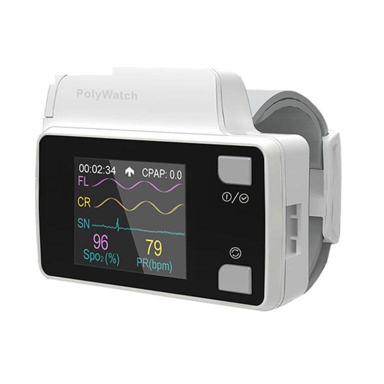 BMC PolyWatch Pro YH-600A/B – прибор для диагностики апноэ